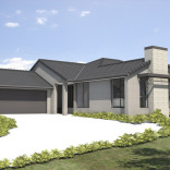 Generation Homes Plan Opaki