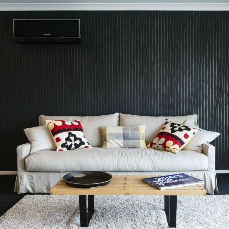 Keep your new home cool and comfortable this summer