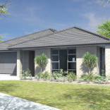 Generation Homes Plan Orion