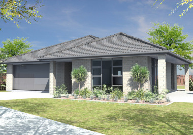 Generation Homes Northland House Only Packages - Orion
