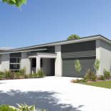 Generation Homes Plan Parkwood
