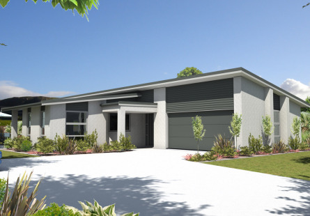 Generation Homes Waikato House and Land Packages - Lot 18 Stage 2, Peakedale Estate, Matamata