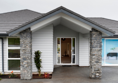 Generation Homes House Plans - Millwater Showhome