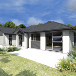 Generation Homes Plan Ramsay