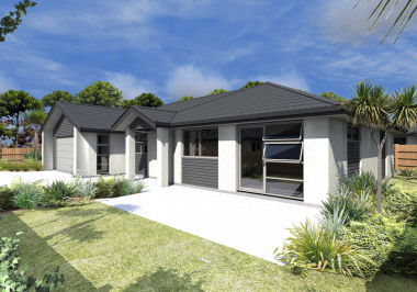 Generation Homes Northland House Only Packages - Ramsay