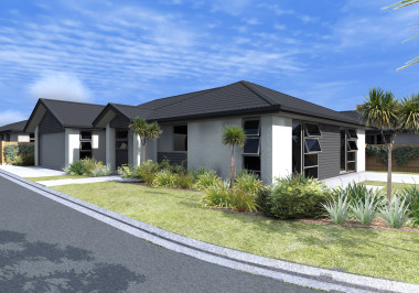 Generation Homes Northland House and Land Packages - Lot 97 The Landing - Stage 3, Whangarei