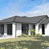 Generation Homes Plan Rayner
