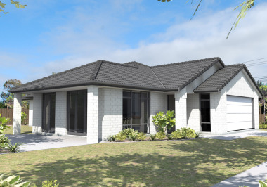 Generation Homes Northland House Only Packages - Rayner
