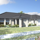 Generation Homes Plan Redwood