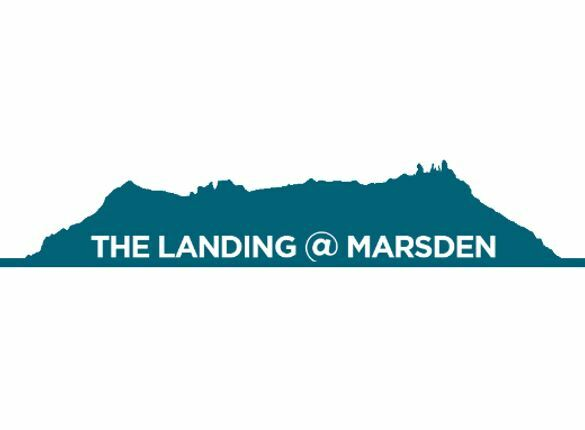 the landing at marsden -#main