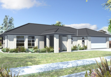 Generation Homes Northland House and Land Packages - Lot 97 - The Landing - Stage 3