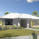 Generation Homes Plan Richmond