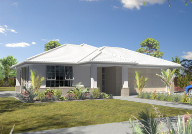Generation Homes Northland House and Land Packages - Lot 99 - The Landing - Stage 3