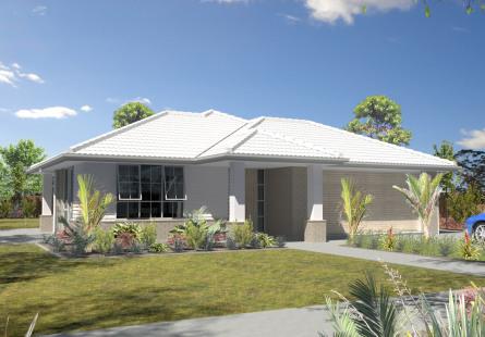 Generation Homes Taupo, Rotorua, Kawerau House and Land Packages - Lot 29 Central Cove, Kawerau
