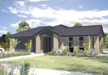 Generation Homes Waipa / Coromandel House and Land Packages - Lot 62 - Norfolk Drive Stage 2