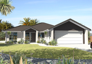 Generation Homes Northland House and Land Packages - Lot 62 - Parklands Estate