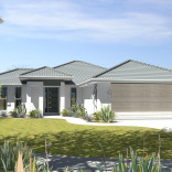 Generation Homes Plan Sheldon