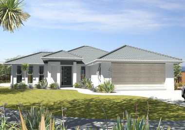 Generation Homes Waipa / Coromandel House and Land Packages - Lot 32 - Wairere Drive