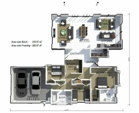 Generation Homes Package Lot 17 - The Drive