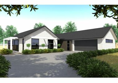 Generation Homes Northland House Only Packages - Waikare