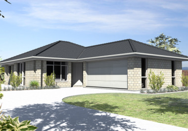 Generation Homes Northland House and Land Packages - Lot 83 The Landing - Stage 3, One Tree Point