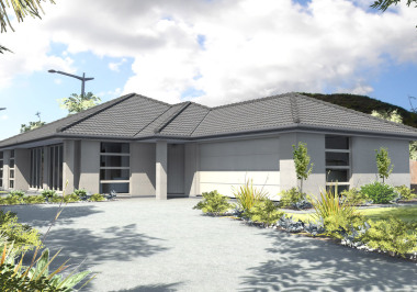 Generation Homes Northland House and Land Packages - Lot 28 - The Landing@Marsden