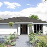 Generation Homes Plan Stretford