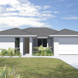 Generation Homes Plan Sunrise