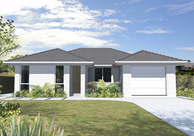 Generation Homes Northland House Only Packages - Sunrise