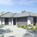 Generation Homes Hamilton & Waikato North House and Land Packages - Lot 24 - Kimbrae Drive - Sweeney