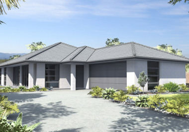Generation Homes Northland House and Land Packages - Lot 46 - The Landing@Marsden