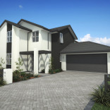 Generation Homes Plan Thoroughbred