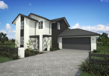 Generation Homes Northland House Only Packages - Thoroughbred