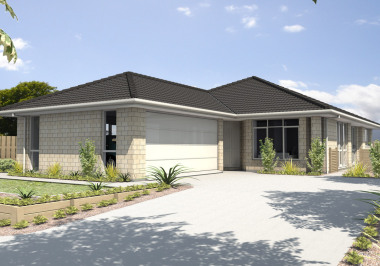 Generation Homes Hamilton & Waikato North House and Land Packages - Lot 70 - Swan Road