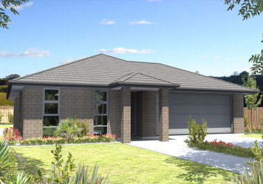 Generation Homes Northland House and Land Packages - Lot 98 - The Landing - Stage 3