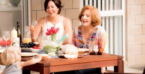 Growing demand for multi-generational living