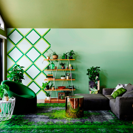 Dulux 2015 colour trends inspires homeowners