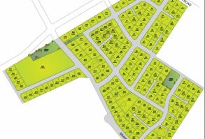 Generation Homes Subdivision Branthwaite