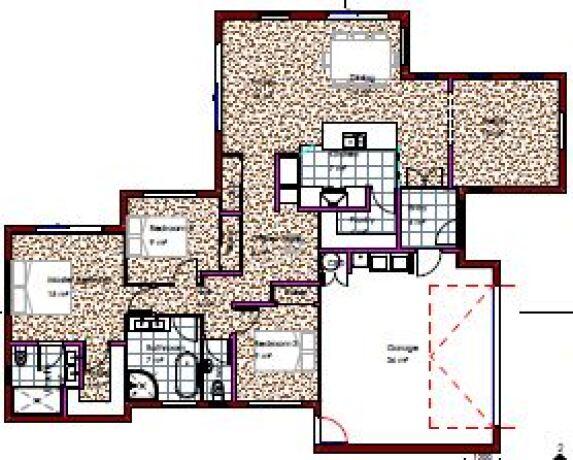Generation Homes Package Lot 108 - Branthwaite