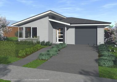 Generation Homes Auckland North House and Land Packages - Lot 5 - Pitoitoi Drive, Riverhead Point