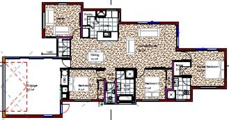 Generation Homes Package Lot 139 - Branthwaite