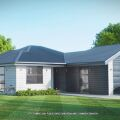 Generation Homes Christchurch House and Land Packages - Lot 139 - Branthwaite