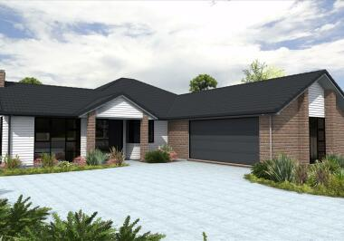 Generation Homes Rotorua / Taupo House and Land Packages - Lot 356 - Nga Roto Estate