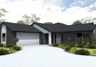 Generation Homes Rotorua / Taupo House and Land Packages - Lot 360 - Nga Roto Estate