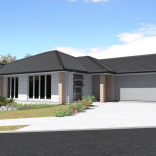 Generation Homes Package Lot 363 - Nga Roto Estate