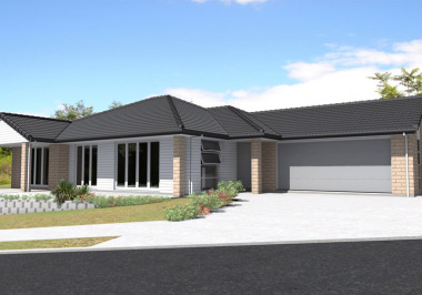Generation Homes Rotorua / Taupo House and Land Packages - Lot 363 - Nga Roto Estate