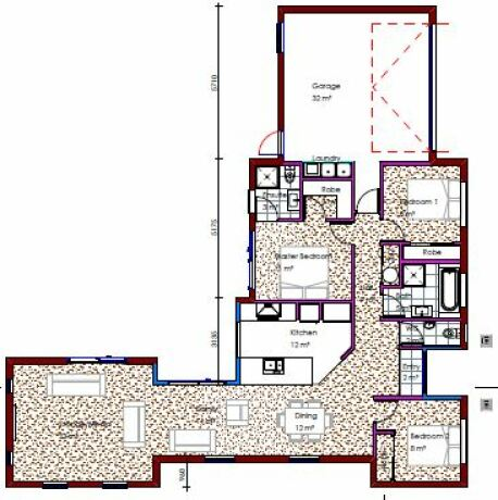Generation Homes Package Lot 103 - Branthwaite
