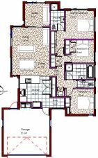 Generation Homes Package Lot 137 - Branthwaite