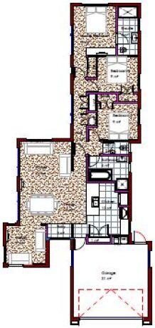 Generation Homes Package Lot 138 - Branthwaite Home for family