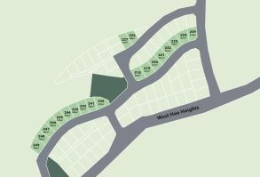 Generation Homes Subdivision West Hoe Heights